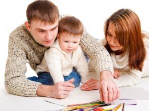 Тест: Какъв тип родител сте? Списание Родител