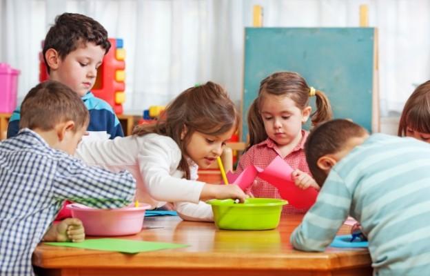 детска градина, дете, деца, родители, отделяне, родител.бг, списание РОДИТЕЛ, roditel.bg