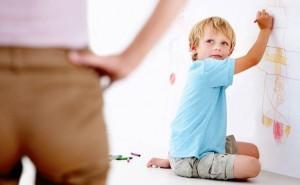 дисциплина, дете, естествени последици, списание родител, родител.бг