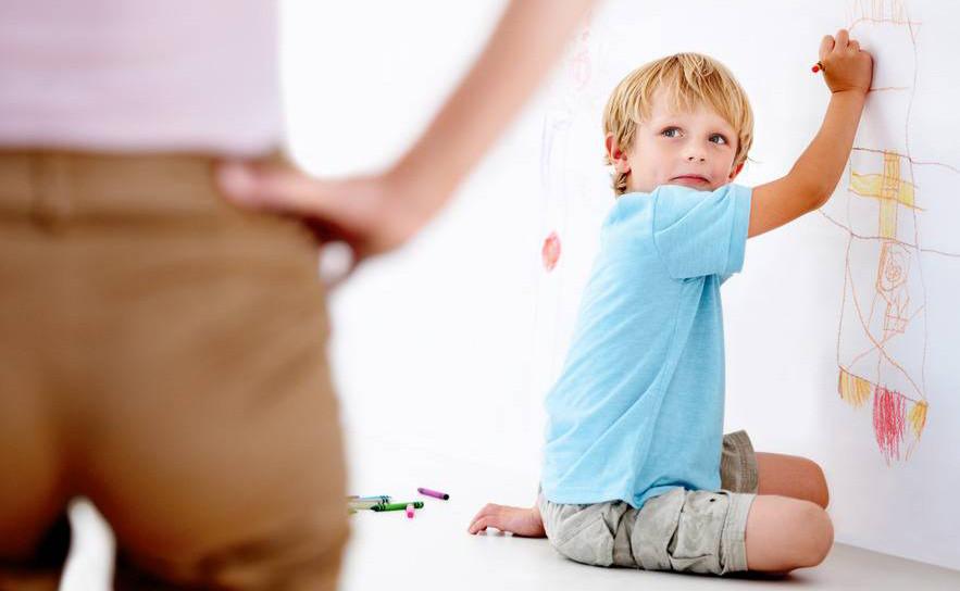 дисциплине дете
