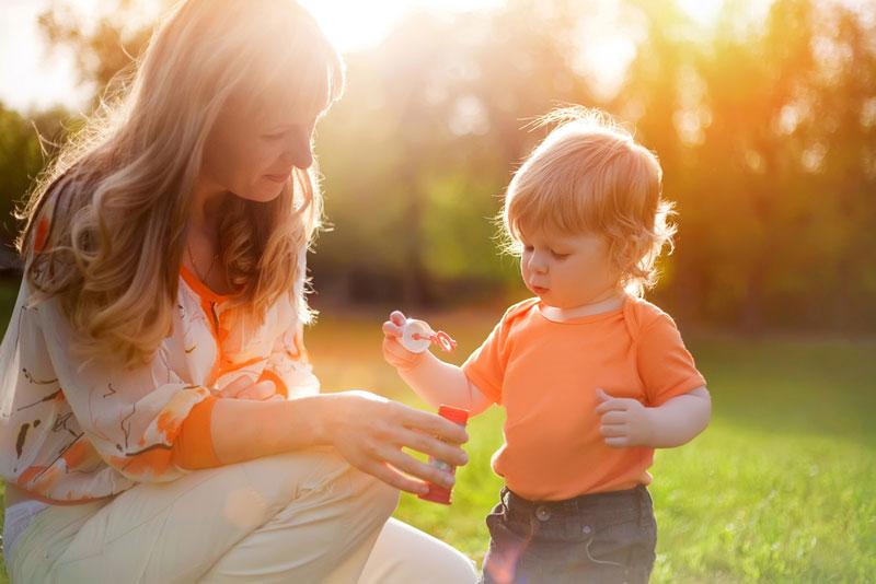 Лека нощ, сине мой, поезия, майка, син, Списание Родител, родител.бг