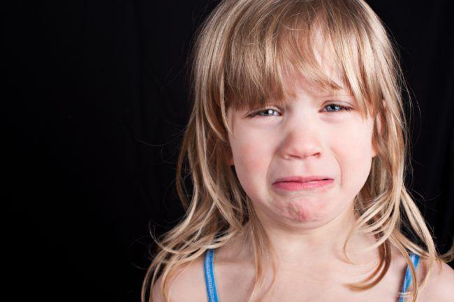 нараняваме детето, думи, обидни думи, тъжно дете, списание родител