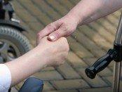 деца, увреждания, протест, родители, списание родител, родител.бг
