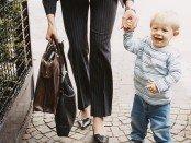 майка, работа, работно време, списание родител
