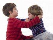 агресия, дете, Родител.бг