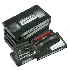 видеокасети1