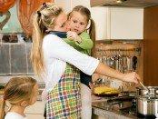 грижа, дете, родител, майка