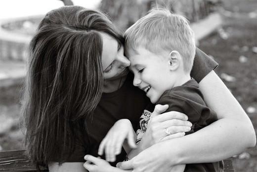 майчина любов, безценна, списание Родител, Родител.бг