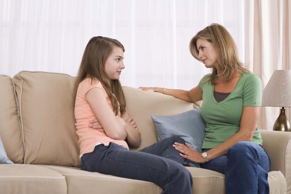 Тест имате ли здрава връзка с детето си