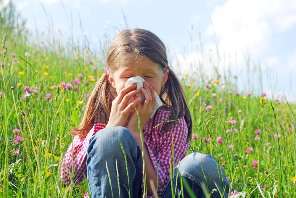алергичен ринит, хрема списание родител