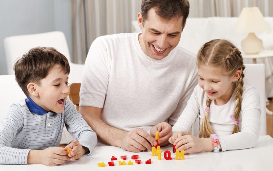 възпитание, игри, родител.бг