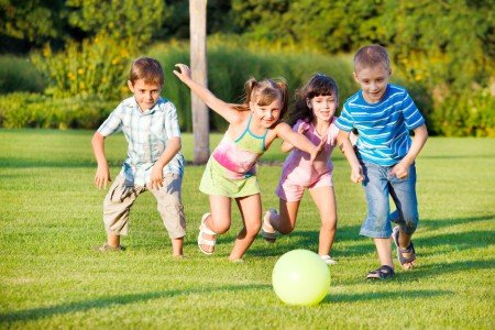 деца игри