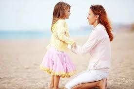 любов думи дете
