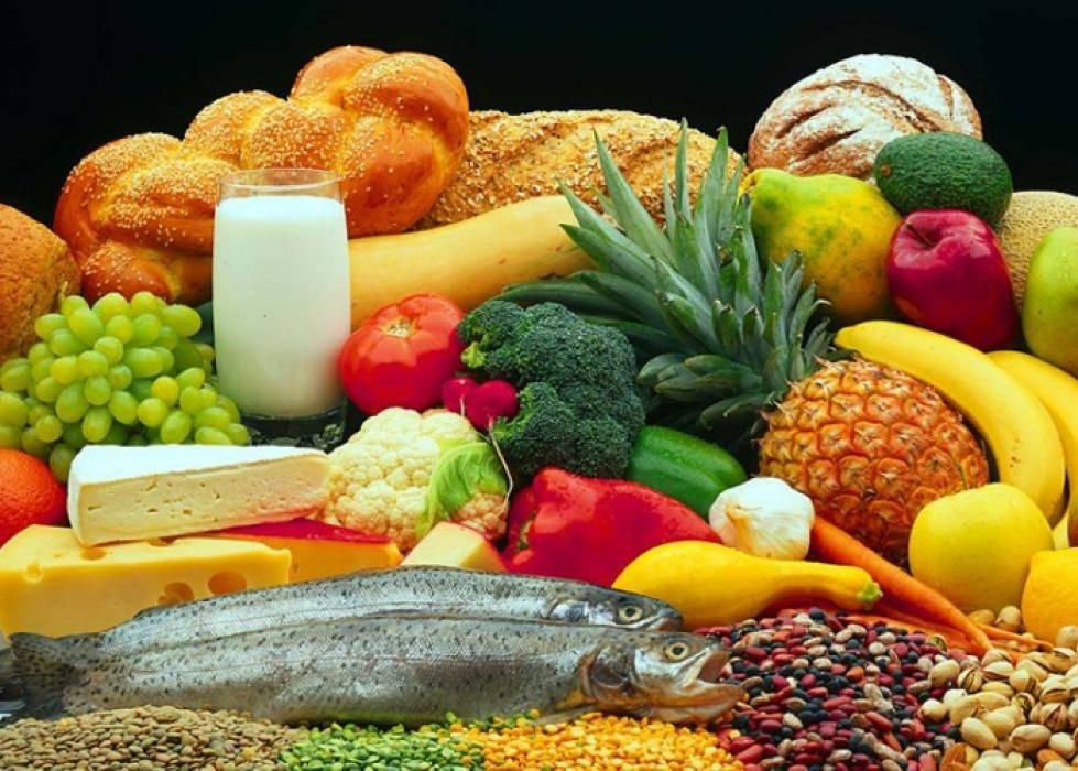 Класация с 10-те най-полезни храни за нашето здраве - Списание Родител -  Roditel.bg