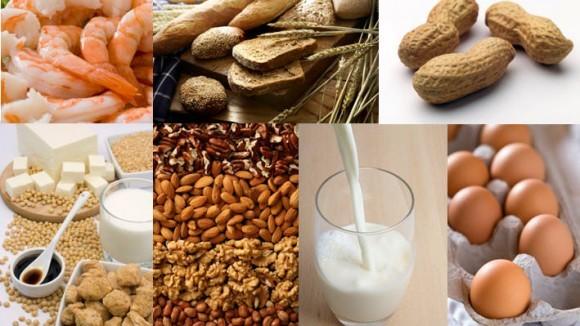 хранителна алергия, алергии, храни, дете, Родител.бг