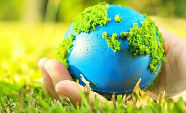 околната среда