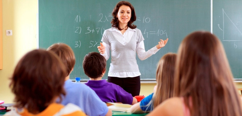 учители тормоз наказания