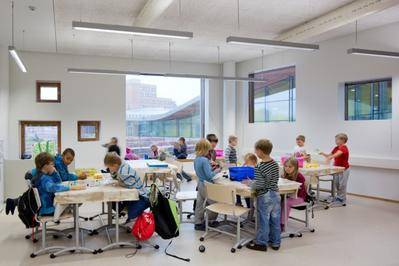 финландско училище
