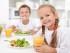 храна деца здраве