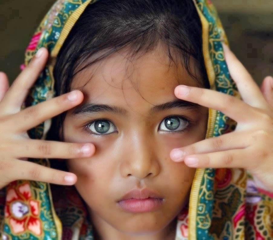 красиви детски очи20