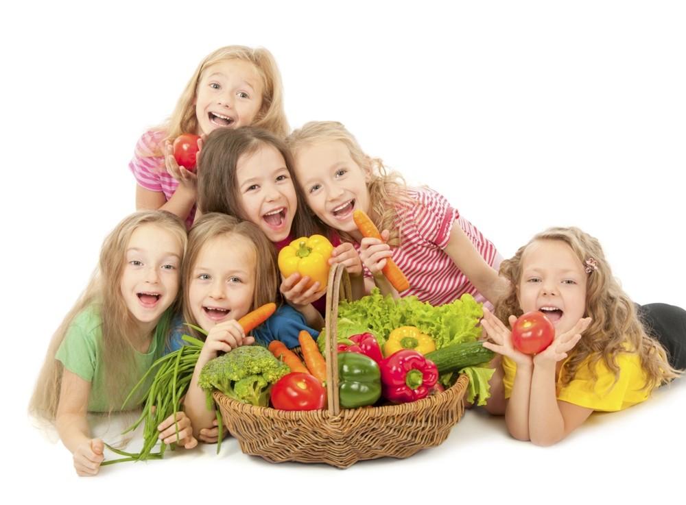 полезни храни за здрави зъби дете