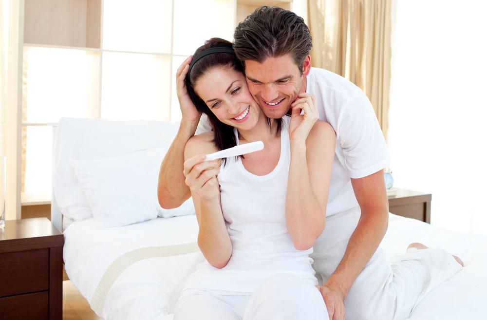 успешно забременяване бременност