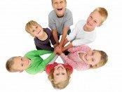 деца детска градина ясла имунитет