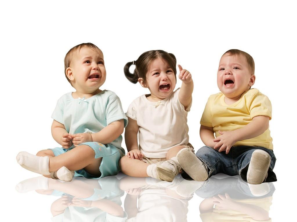 малки деца възпитание