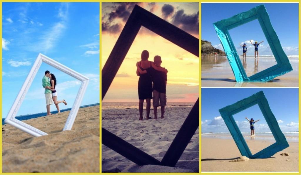 семейни снимки идеи лято плаж11
