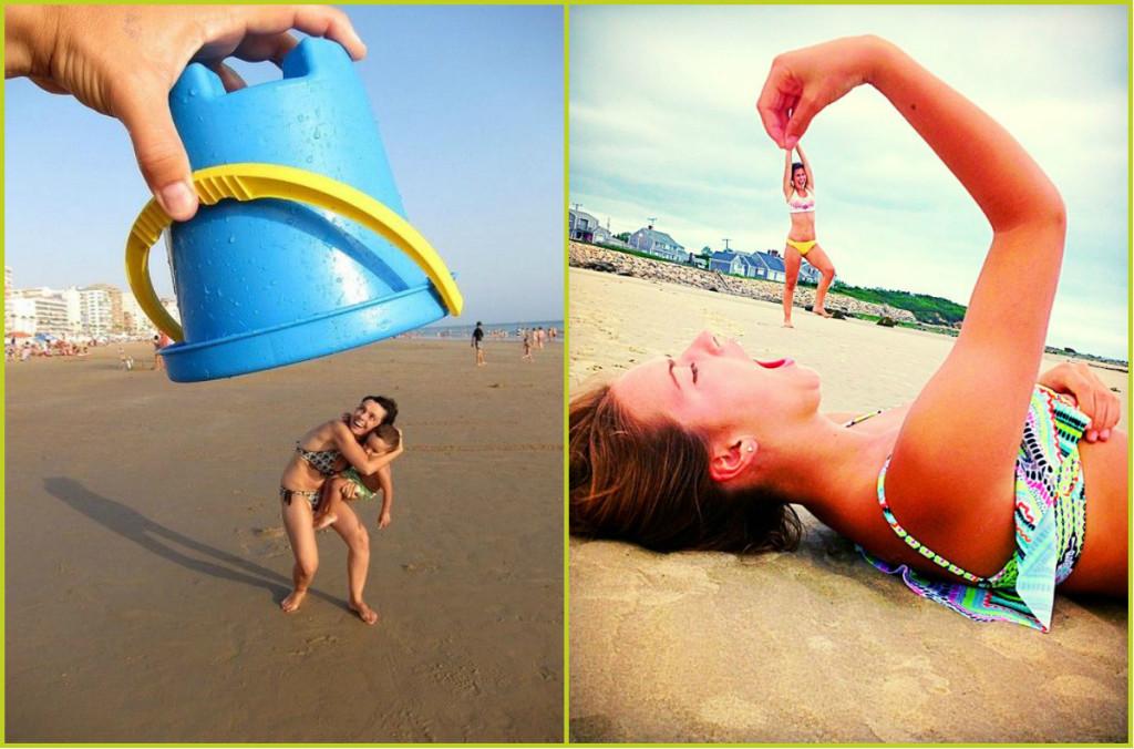 семейни снимки идеи лято плаж9