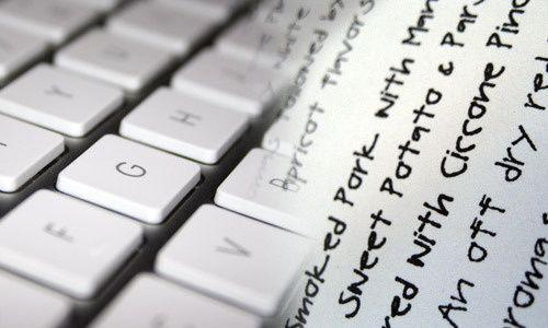 финландия ръкописно писане