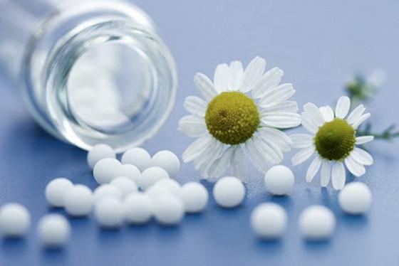 хомеопатия за лятото аптечка