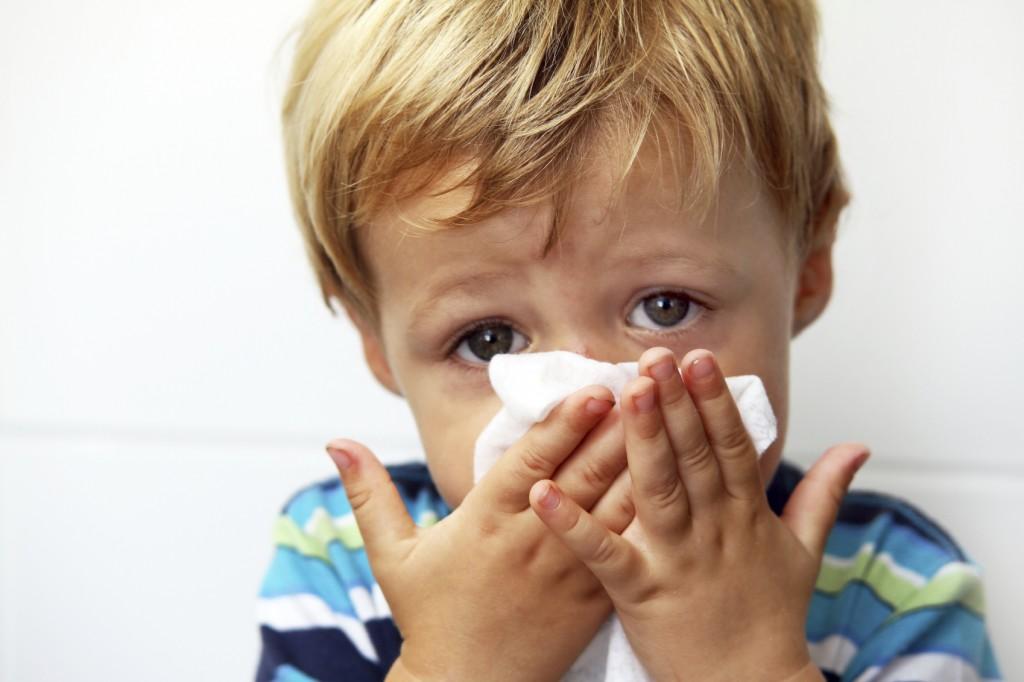 дете имунитет болно дете