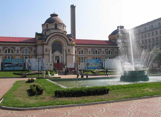 музей на историята на софия