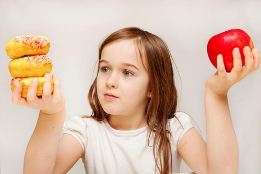 харенене дете затлъстяване