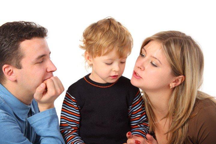 прекалена грижа деца родители