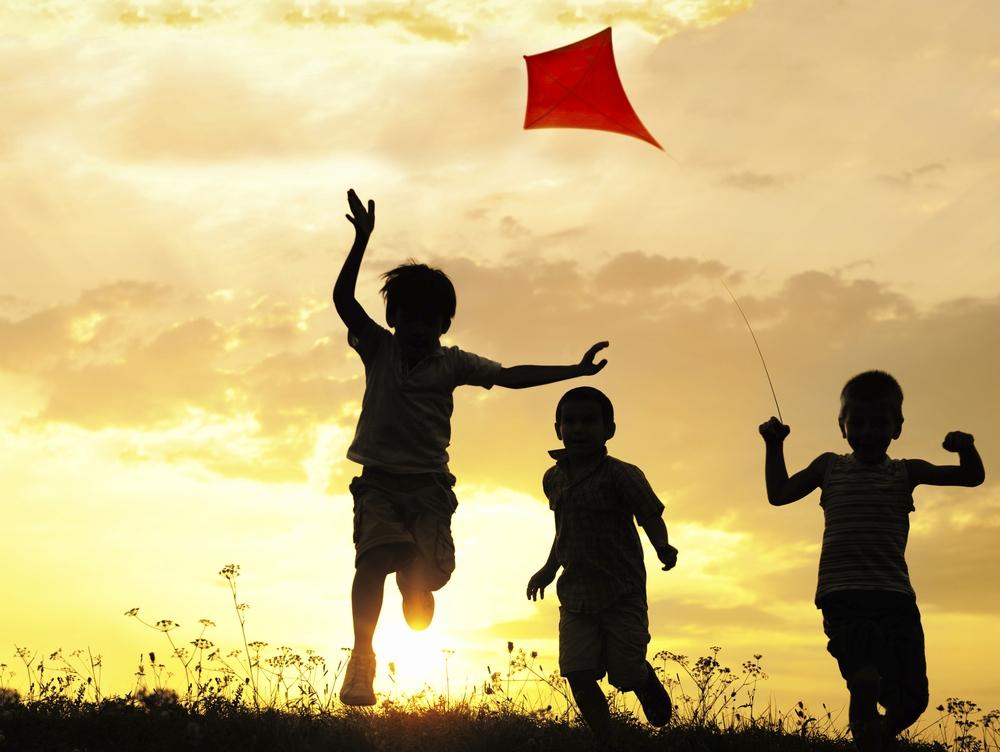деца свобода