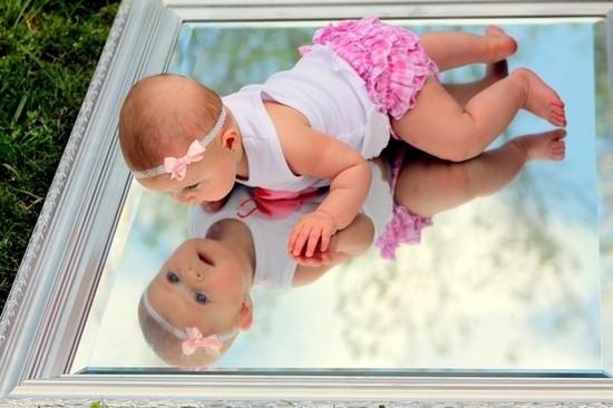идеи бебешка фотосесия 1