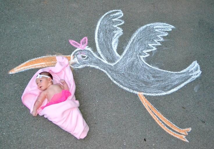 идеи бебешка фотосесия 12