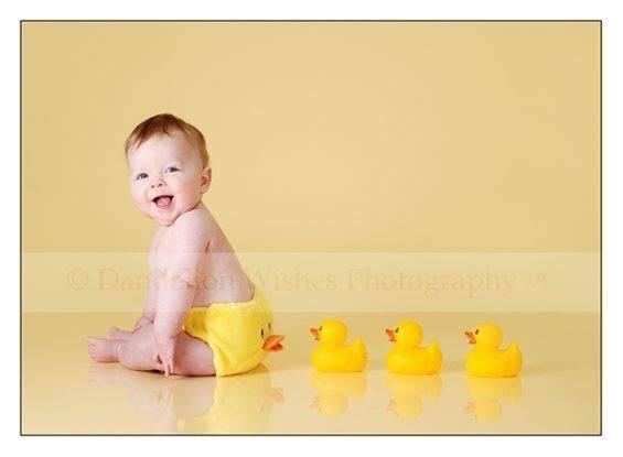 идеи бебешка фотосесия 15