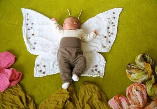 идеи бебешка фотосесия 16