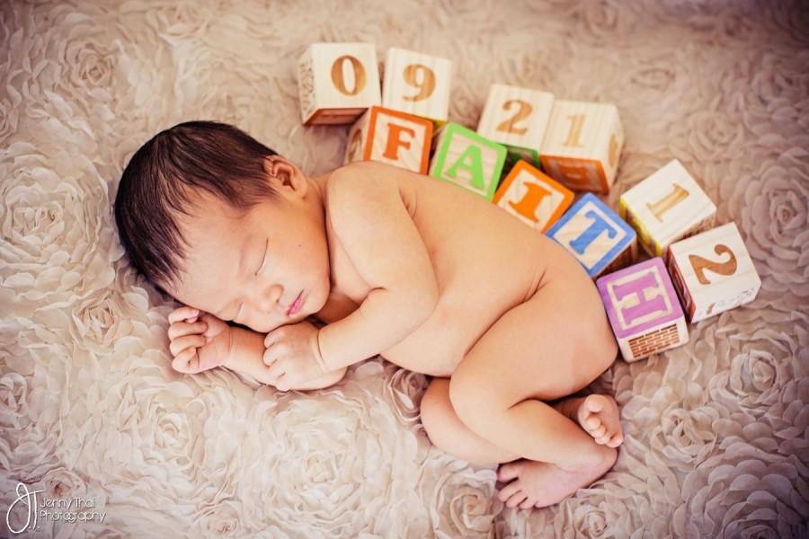 идеи бебешка фотосесия 17