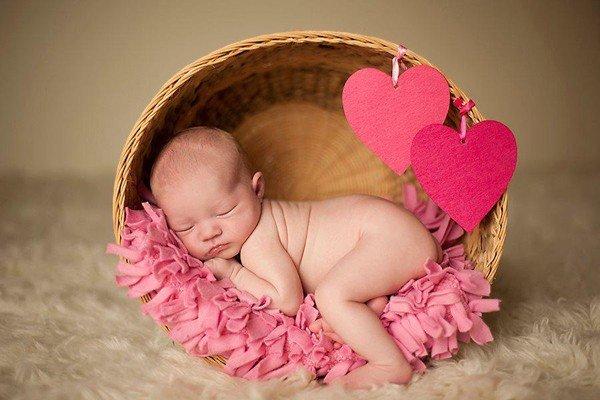 идеи бебешка фотосесия 3