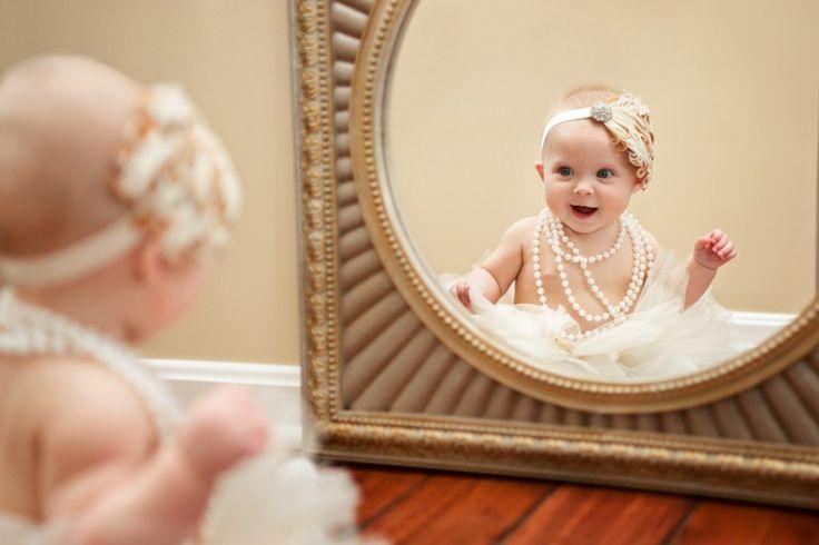 идеи бебешка фотосесия 4