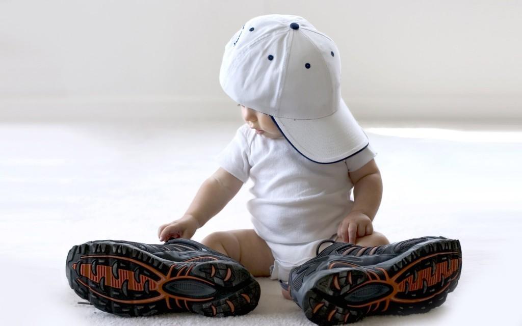 идеи бебешка фотосесия 5