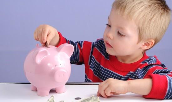 помощи деца семейство пари