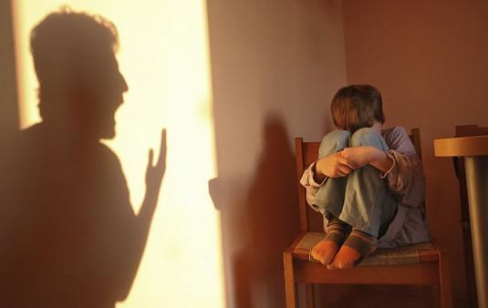 дете страх родител