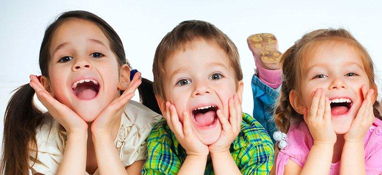 силанти дете зъби