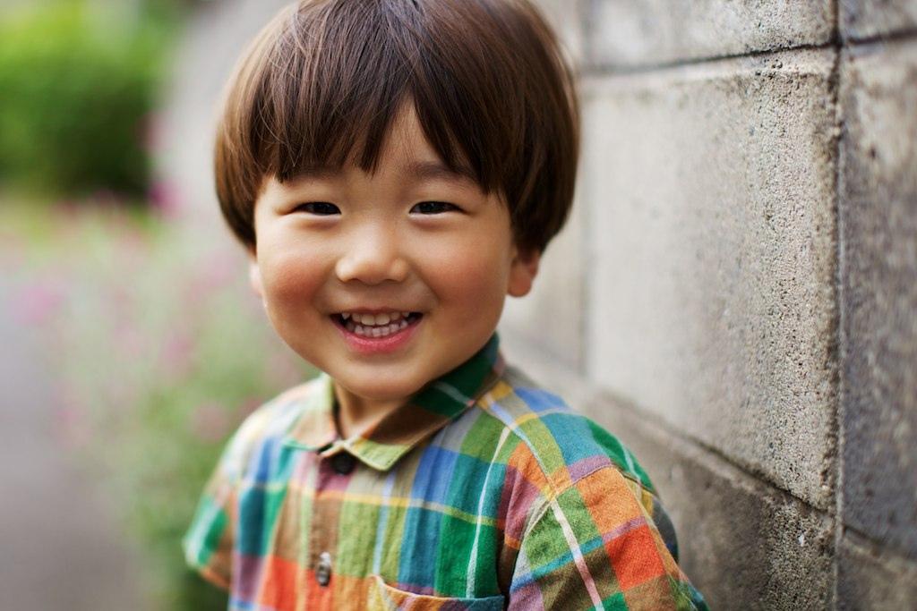 дете япония