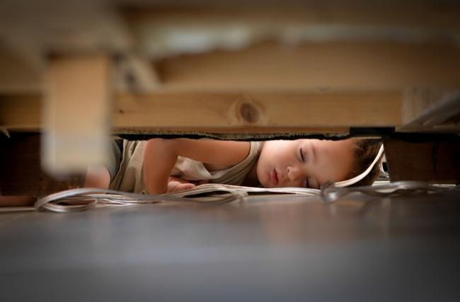 забавни снимки спящи деца18